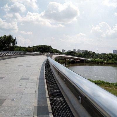 Ho Ban Nguyet Park