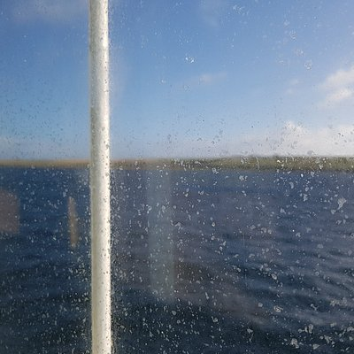 Orkney Ferries - Kirkwall to Stronsay