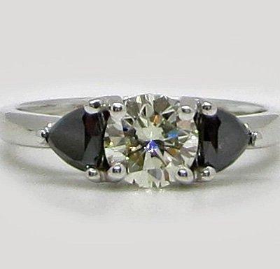 We have a stunning range of black diamond jewellery