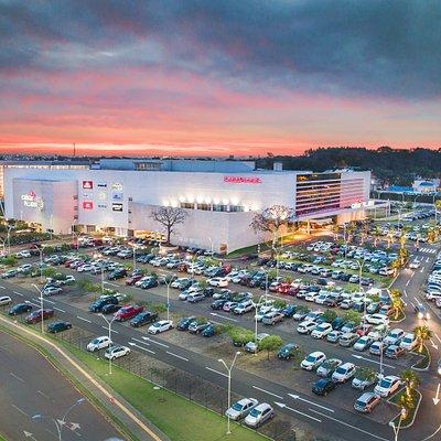 Catuaí Palladium Shopping Center