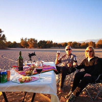 Desierto de Atacama servicios VIP
