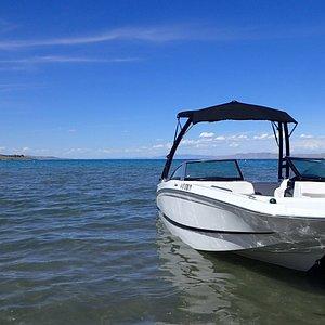 Bear Lake Rentals