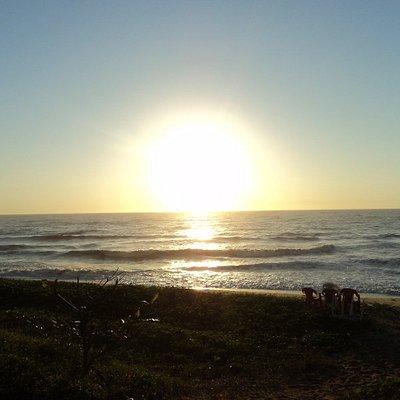 Praia São José do Barreto