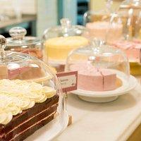 ¿Qué tarta te apetece tomar?