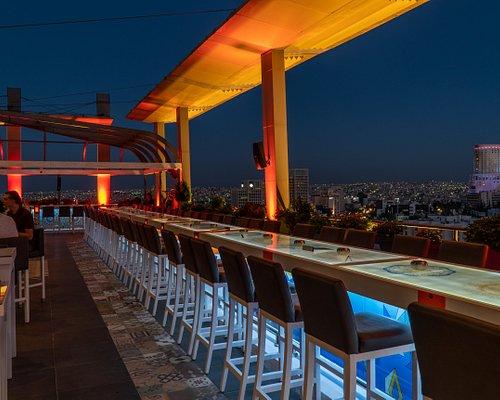 Ghoroub Sunset Lounge