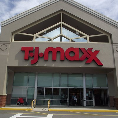 NH - SOMERSWORTH - TRI-CITY PLAZA - TJ MAXX