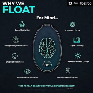 Some benefits for Floating.