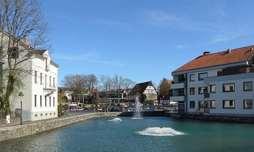 Soest, Tourist Information