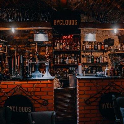 Bar sala #2