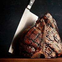USDA Prime-Aged Beef
