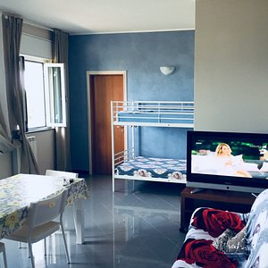 Casa di Palma-Leporano