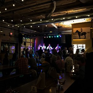 Live Music every week! Check out our events calendar at www.laughingsunbrewing.com/music-events/ -or- on our Facebook under the menu option!!