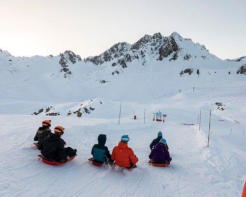 L'après ski à ne pas louper... de 17h30 à 19h30 du dimanche au vendredi, selon conditions météo