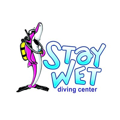 Logo Stay Wet
