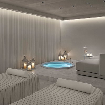 Couple Spa Suite