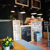 Burger Tito Bar