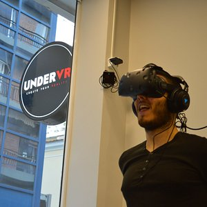 Virtual Reality Is Here!