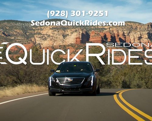 Save time with QuickRides, Call us today for your future dinner reservations!