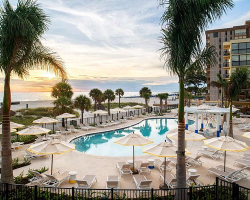 The 10 Best Last Minute Hotels In St Pete Beach 2021