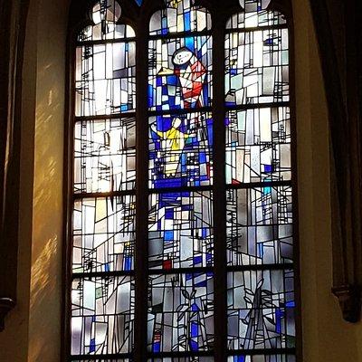 St. Aldegundis Kirche