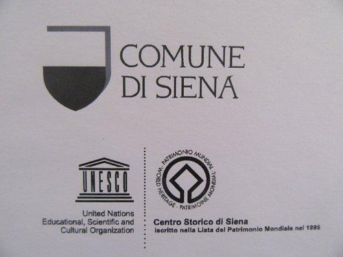 Siena Tourist Information Office