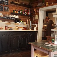 Froyas Hus Cafe