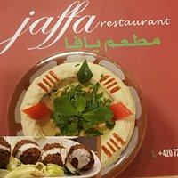 JAFFA RESTAURANT