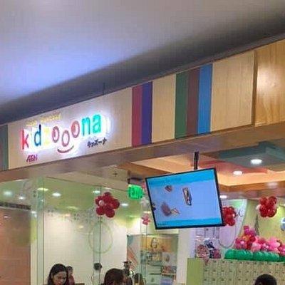 Kidzoona