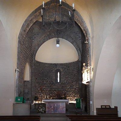 Santa Maria de Santa Perpètua de Mogoda
