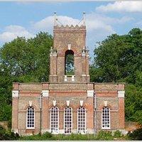 Carshalton Water Tower