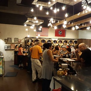 Come sip while you shop!! Tasting bar, wine by the glass, or pick up a bottle. Open Monday-Saturday 10-9 & Sunday 11-7.