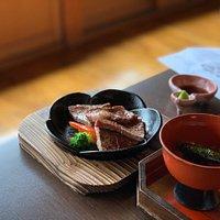 米沢牛ステーキ(50g)