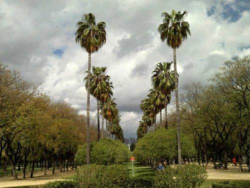 Parque Amate