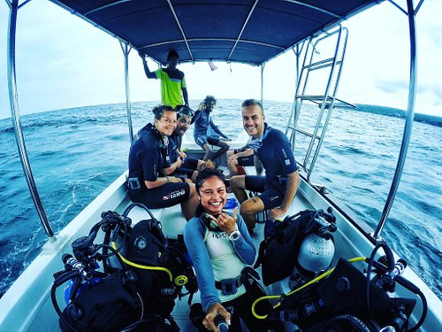 Happy Diving Days