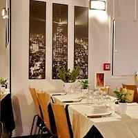 Ресторан One Way della Speranza, Милан
