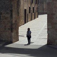 Murallas y Arco entrada