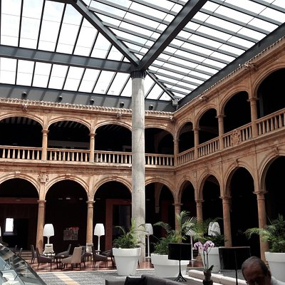 Universidad de Santa Catalina