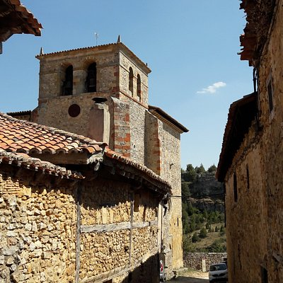Nuestra Señora del Castillo