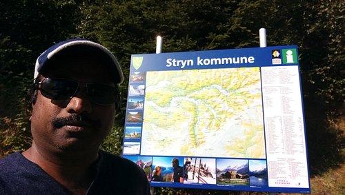Stryn Community