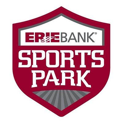 Erie Bank Sports Park Logo
