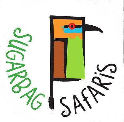 Sugarbag Safaris Logo