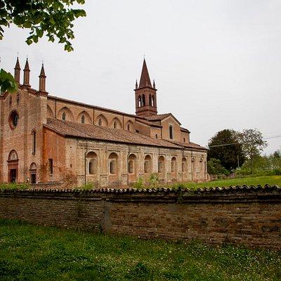 Chiesa della SS. Annunziata e convento dei frati