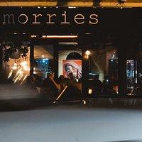 Morries by night