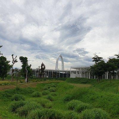 臺中中央公園