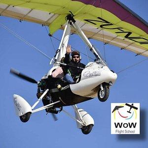World of Wings Flight School