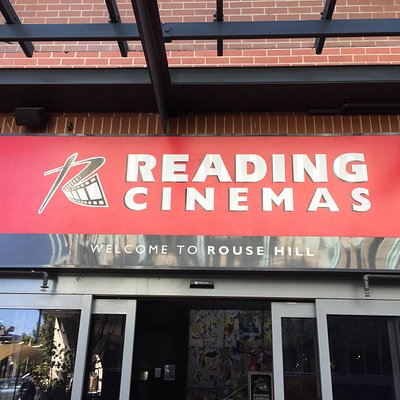 Reading Cinemas - Rouse Hill NSW