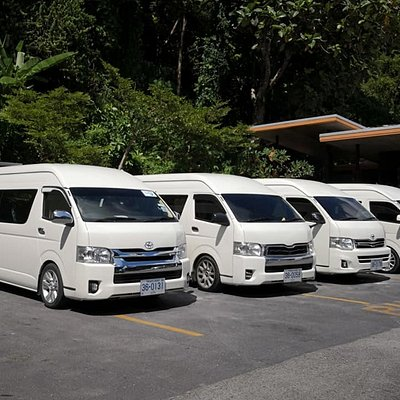 BEST TAXI TRANSFER SERVICE&TOUUR IN PHUKET  https://jc-transportphuket.com/ Phuket Airport Pickup Service | Book online for discount price‎ Phuket International Airport (HKT) | Phuket | Thailand ... Various transportation services, including public taxis, limousine, minibus and airport bus, are ... Book transfers to and from Phuket International Airport (HKT), taxis, vans, and executive ...