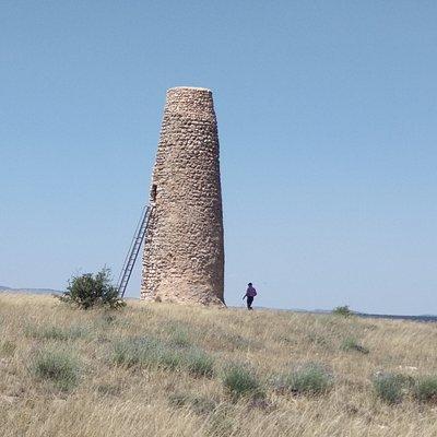 Atalaya el Tiñon
