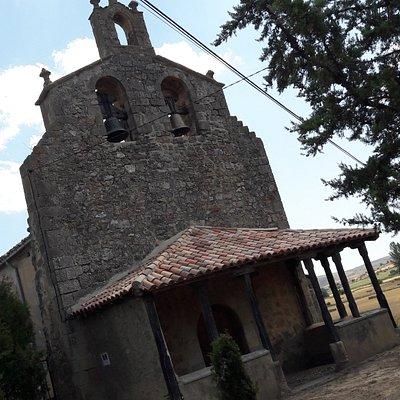 San Juan Bautista -Hortezuela