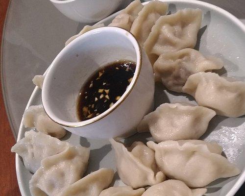 authentic dumplings